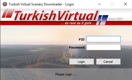 Turkish Virtual Airlines © 2001-2019